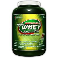 Bodyfuelz 100% Whey Protein - 1 Lbs Chocolate
