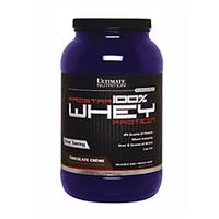 Ultimate Nutrition - Prostar 100 % Whey -2 Lbs Vanila Crème