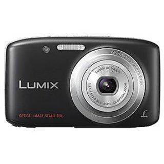 Panasonic Lumix DMC-S5 Point & Shoot