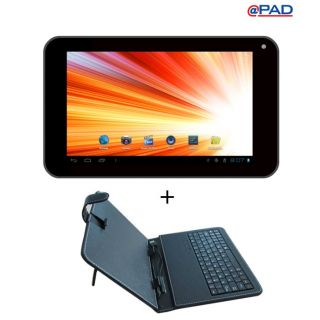 Viva Smart Tablet 2g Calling With Keyboard