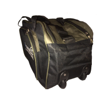 "Blumelt Travel Bag With Wheel (BLTBW20ME) 20"" Olive Green"