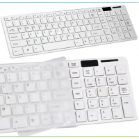 Zebion Wireless Keyboard/Mouse Combo
