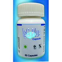 Hawaiian Igg Plus Capsules