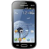 Samsung Galaxy S Duos S7562 Mobile (Black)