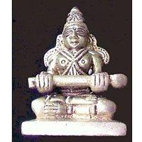 Shoppingtara Goddess Annapurna Murti - 5806878