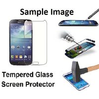 High Quality Tempered Glass Screen Guard / Protector For All Smart Phones / Mobiles [CLONE] [CLONE]