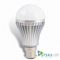 SYSKA LEDs By SSK Group 15W Watt LED Bulb.