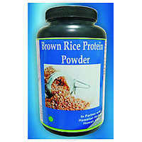 Hawaiian Brown Rice Protein Powder