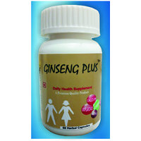Hawaiian Ginseng Plus Capsule
