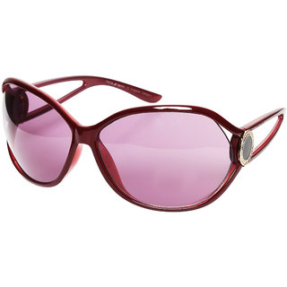 MAYHEM MAYS 8012-162 Sunglasses For Women - Purple