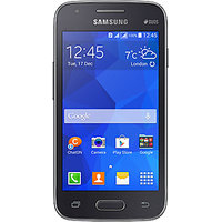 Samsung Galaxy S Duos 3 SM-G313 HHAHINS (Charcoal Grey)