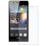 Amzer® 95893 Kristal™ Clear Screen Protector For Huawei Ascend P6