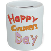 Gifts For Happy Children's Day Coin Bnak