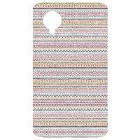 Tribal Pattern Print Back Cover Case For Lg Google Nexus 5 / D821