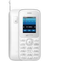 Micromax X081 Dual Sim+Wireless FM Mobile Phone