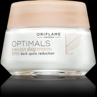 Oriflame | Optimals Even Out Day Cream | SPF 20 | 50 ML