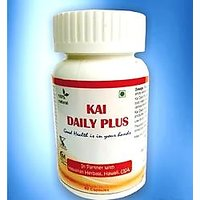 Hawaiian Daily Plus Capsule