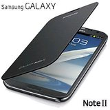 100 % Original CENSORED SAMSUNG GALAXY NOTE 2 N7100 LEATHER CENSORED FLIP COVER (Gurantee of Authenticity)