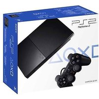 Sony Playstation 2 Video Game Console (PS2)