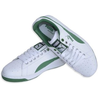 Puma Mens Court Attaque FS 3 Laced Sports Shoes