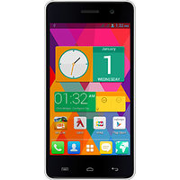 Micromax Unite 2 A106 With 8 GB ROM (White)