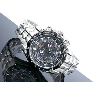 CASIO EDIFICE WATCH 550 Red Bull Limited Edition