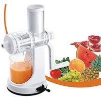Multipurpose Manual Hand Juicer