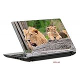 Laptop Notebook Skin ... Loin Family Skin ...design Your Gadget Uniquely