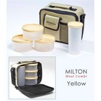 Milton Meal Combi Soft Insulated Tiffin / Lunch Box