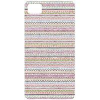 Tribal Pattern Print Back Cover Case For Blackberry Z10