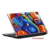Laptop Notebook Skin ...lord Ganesha Skin ...design Your Gadget Uniquely