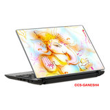 Laptop Notebook Skin ...the Ganesha Skin ...design Your Gadget Uniquely