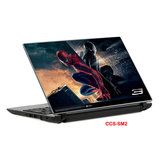 Laptop Notebook Skin ... Impressive Spiderman Skin ...design Your Gadget Uniquely