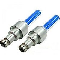 Flashing Flash Wheel Lights For All Cars (Blue) Free Shipping