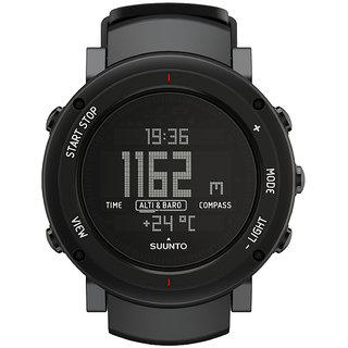 Suunto Core Alu Deep Black Watch SS018734000