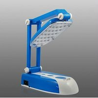 STUDY TABLE DESK LAMP 31/32 LED RECHARGEABLE FLEXIBLE EMERGENCY LIGHT