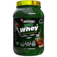 ESN ISO WHEY 100% ISOLATE, 2LBS, CHOCOLATE