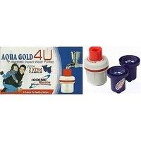 Aqua Gold Water Purifier - 5881632