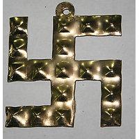 Swastik Vastu Pyramid For Positive Energy, Goodluck, Vaastu Yantra,VASTU,SWASTIK