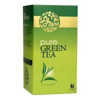 LaPlant Pure Green Tea - 25 Tea Bags
