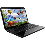 HP Pavilion G6-2312AX Laptop (APU Quad Core A10/4GB/1TB/Win8) (Black)