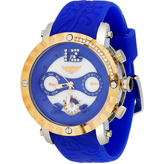 Xcel YSD3221 Analog Watch For Women - Blue