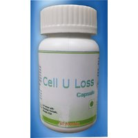 CELL-U-LOSS CAPSULES