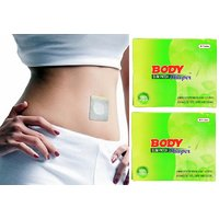 Slim Body Shaper Weight Loss Patch Imported 30 Pcs Burn Your Fat