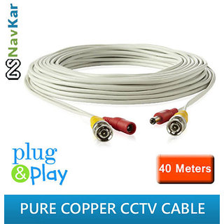 CCTV PURE COPPER WIRE/CABLE FR DOME CAMERA BULLET CAMERA CCTV SYSTEM CCTV CAMERA