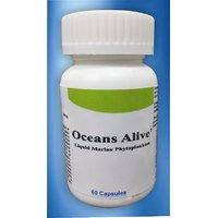 HAWAIIAN OCEAN'S ALIVE CAPSULES