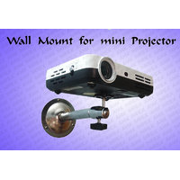 Wall Mount Hanger Mounting Kit For Portable Projectors & Cameras