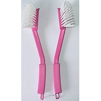 Set Of Two Sink Brush