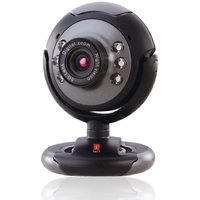 Iball Web Camera Face2face C20.0