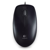 Logitech M100 Optical USB Mouse